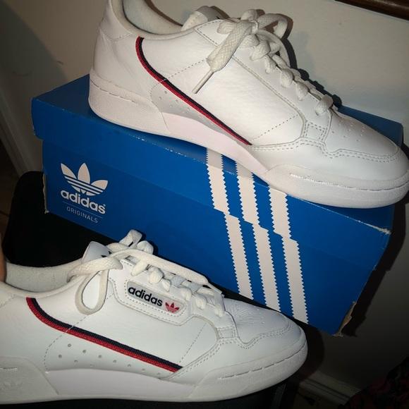 size 40 200fd 2f3e0 Adidas continental 80